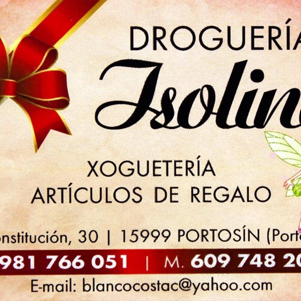 Drogueria Isolina