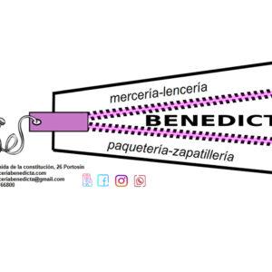 Mercería Benedicta