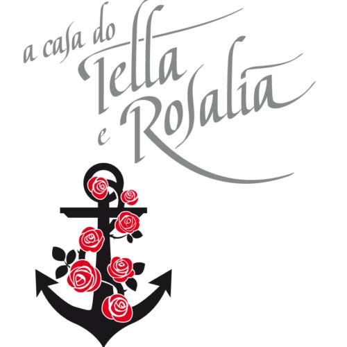 A Casa do Tella e Rosalía