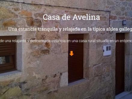 Casa da Avelina