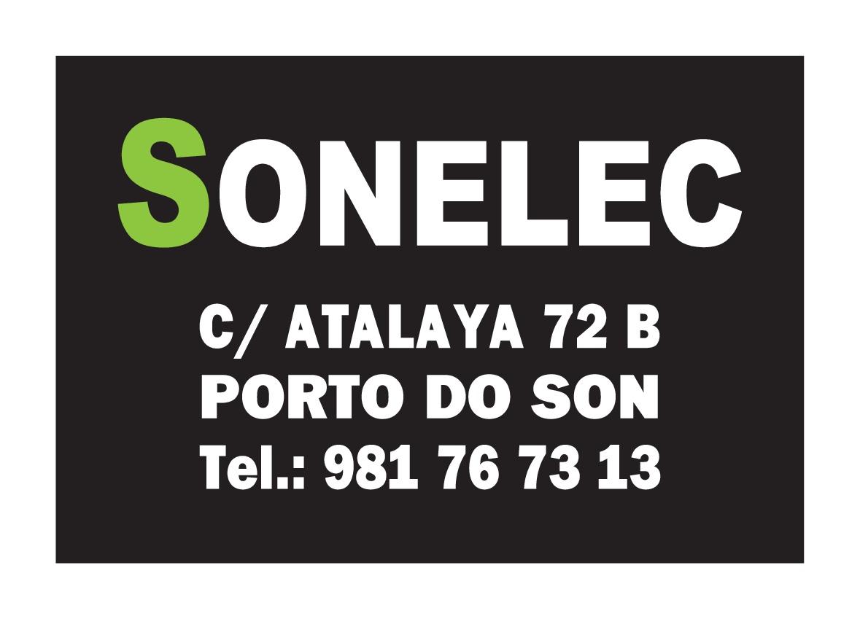 Electrodomésticos Sonelec