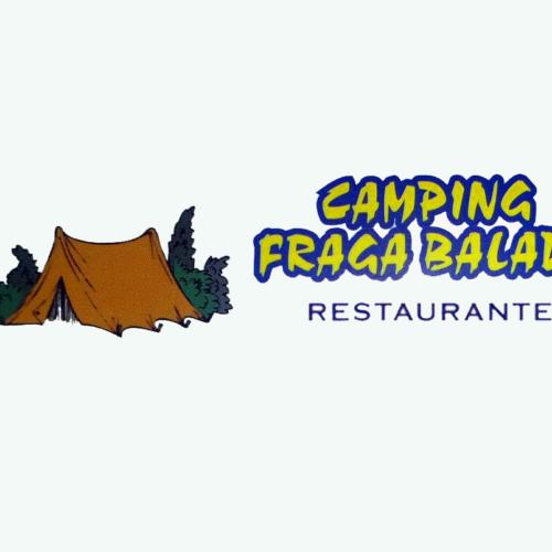 Camping Fraga Balada