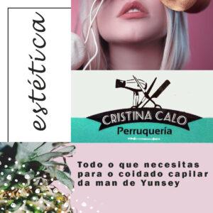 Estética Cristina Calo