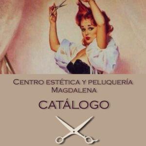 Catálogo Centro Estética Magdalena