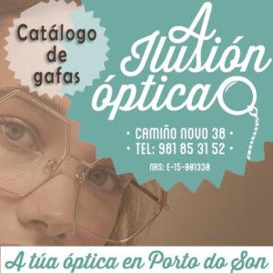Catálogo A Ilusión Óptica
