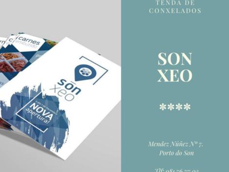 SONXEO